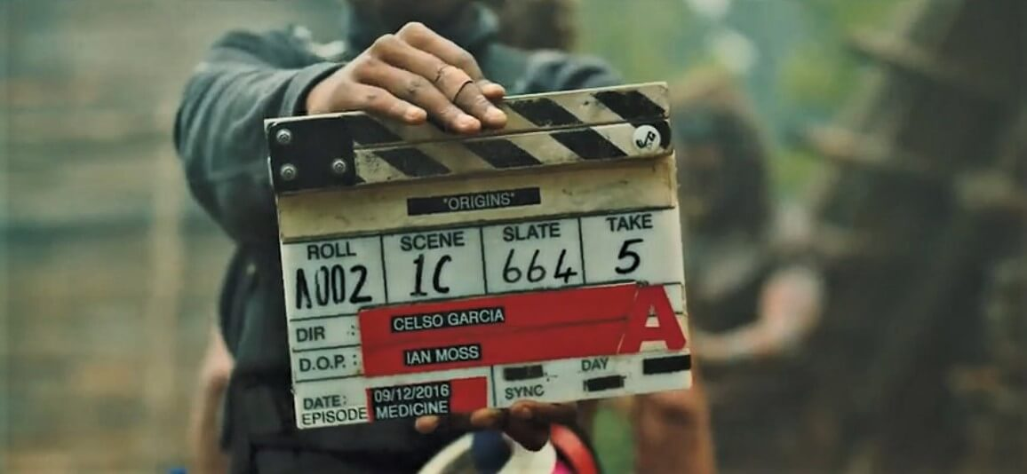 Film Industry in Cape Town